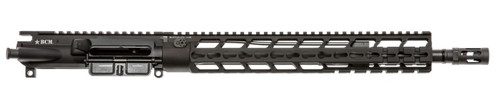 "BCM® Standard 14.5"" Mid Length Upper Receiver Group w/ Bootleg 13"" Handguard"