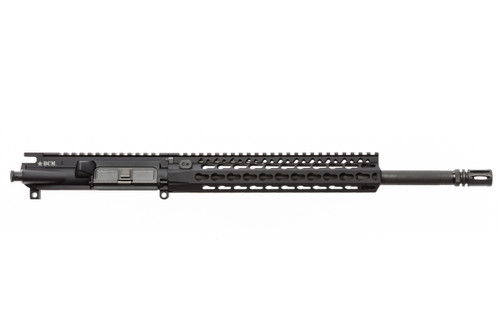 "BCM® Standard 14.5"" Mid Length Upper Receiver Group w/ KMR-A10 Handguard"