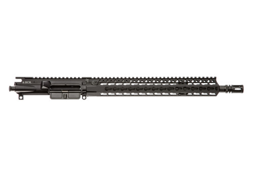 "BCM® Standard 14.5"" Mid Length Upper Receiver Group w/ KMR-A13 Handguard"