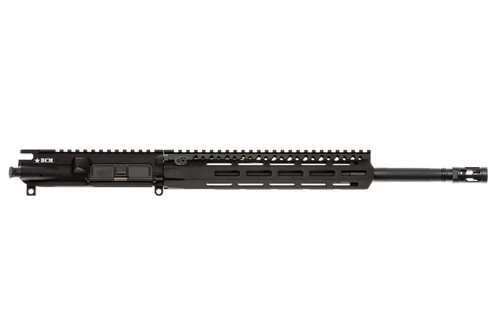 "BCM® Standard 14.5"" Mid Length Upper Receiver Group w/ MCMR-10 Handguard"