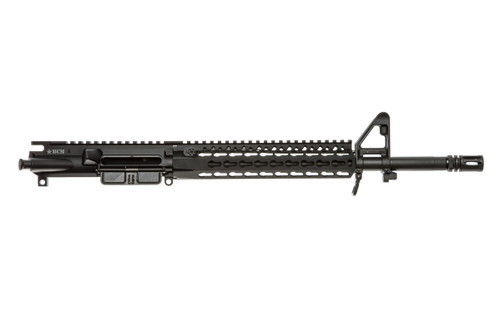 "BCM® BFH 14.5"" Mid Length Upper Receiver Group w/ KMR-A9 Handguard"