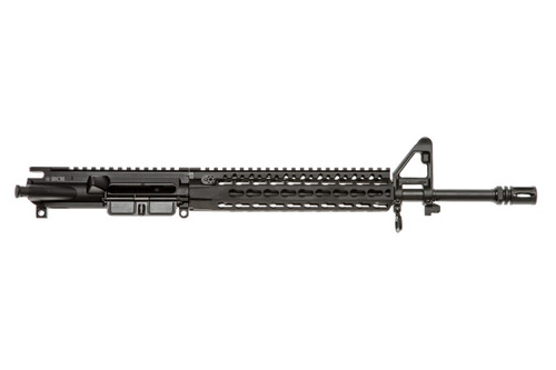 "BCM® BFH 14.5"" Mid Length (Light Weight) Upper Receiver Group w/ KMR-A9 Handguard"