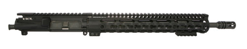 "BCM® BFH 14.5"" Mid Length (Light Weight) Upper Receiver Group w/ MI (KeyMod™) SSK-12 Handguard"