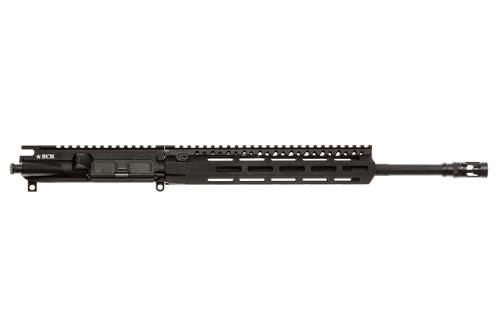 "BCM® Standard 14.5"" Mid Length (ENHANCED Light Weight) Upper Receiver Group w/ MCMR-10 Handguard"