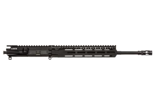 """BCM® Standard 14.5"""" Mid Length (ENHANCED Light Weight) Upper Receiver Group w/ MCMR-10 Handguard"""
