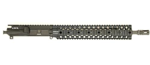 """BCM® Standard 14.5"""" Mid Length (LIGHT WEIGHT) Upper Receiver Group w/ Centurion Arms C4 12"""" Handguard"""