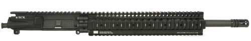 "BCM® BFH 16"" Mid Length Upper Receiver Group w/ Daniel Defense LITE RAIL III(DDM4), 12"" Handguard"