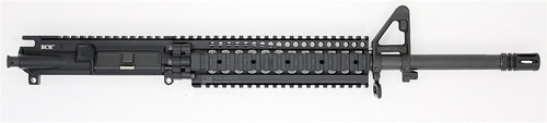 "BCM® BFH 16"" Mid Length Upper Receiver Group w/ Daniel Defense LITE RAIL III(DDM4), 9"" Handguard"