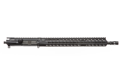 "BCM® BFH 16"" Mid Length Upper Receiver Group w/ KMR-A15 Handguard"