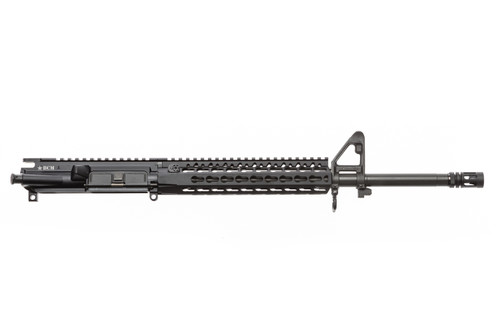 "BCM® BFH 16"" Mid Length Upper Receiver Group w/ KMR-A9 Handguard"