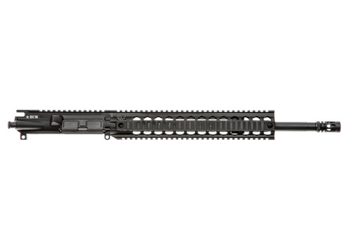 """BCM® BFH 16"""" Mid Length Upper Receiver Group w/ QRF-12 Handguard"""