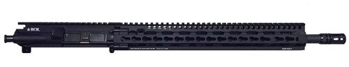 "BCM® BFH 16"" Mid Length Upper Receiver Group w/ Daniel Defense SLiM Rail, 15"" Handguard"