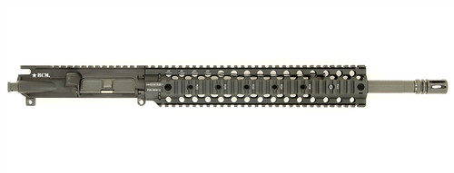 "BCM® Standard 16"" Mid Length Upper Receiver Group w/ Centurion Arms C4 12"" Handguard"