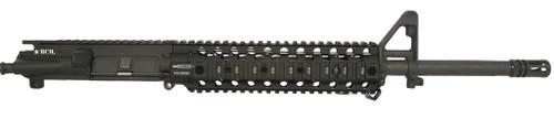 "BCM® Standard 16"" Mid Length Upper Receiver Group w/ Centurion C4 9"" Handguard"