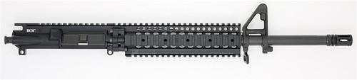 "BCM® Standard 16"" Mid Length Upper Receiver Group w/ Daniel Defense LITE RAIL III(DDM4), 9"" Handguard"