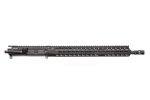 "BCM® Standard 16"" Mid Length Upper Receiver Group w/ KMR-A15 Handguard"