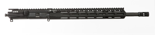 "BCM® Standard 16"" Mid Length Upper Receiver Group w/ MCMR-13 Handguard"