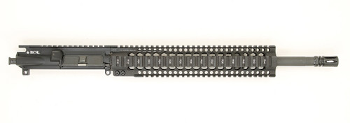 "BCM® Standard 16"" Mid Length Upper Receiver Group w/ Midwest Industries T12G2 Handguard"