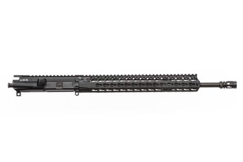 """BCM® Standard 16"""" Mid Length (ENHANCED Light Weight) Upper Receiver Group w/ KMR-A13 Handguard"""