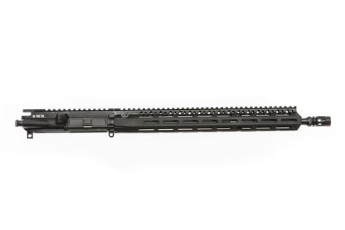 """BCM® Standard 16"""" Mid Length (ENHANCED Light Weight) Upper Receiver Group w/ MCMR-15 Handguard"""