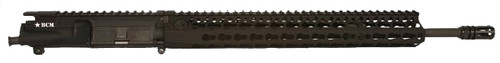 "BCM® Standard 16"" Mid Length (ENHANCED Light Weight-*FLUTED*) Upper Receiver Group w/ KMR-A13 Handguard"