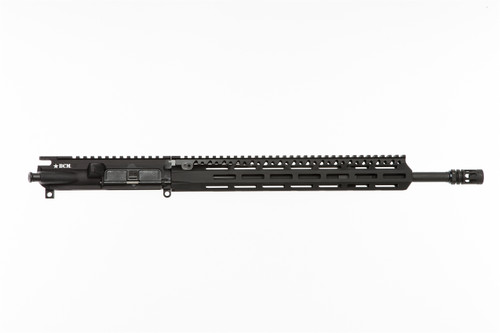 "BCM® Standard 16"" Mid Length (ENHANCED Light Weight-*FLUTED*) Upper Receiver Group w/ MCMR-13 Handguard"