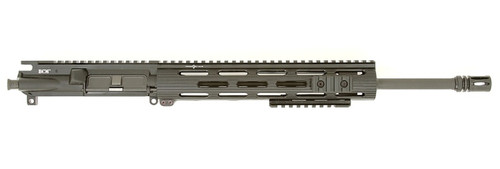 "BCM® Standard 16"" Mid Length (LIGHT WEIGHT) Upper Receiver Group w/ VTAC ALPHA 11"" Handguard"