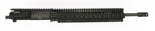 "BCM® BFH 16"" Mid Length (LIGHT WEIGHT) Upper Receiver Group w/ Daniel Defense LITE RAIL III(DDM4), 12"" Handguard"