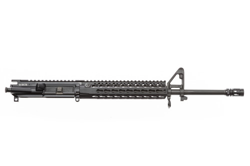 "BCM® Standard 16"" Mid Length (Light Weight) Upper Receiver Group w/ KMR-A9 Handguard"