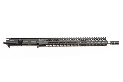 "BCM® SS410 16"" Mid Length Upper Receiver Group w/ KMR-A15 Handguard 1/8 Twist"