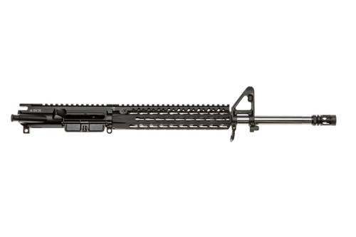"BCM® SS410 16"" Mid Length Upper Receiver Group w/ KMR-A9 Handguard 1/8 Twist"