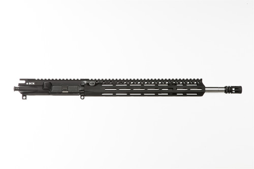 "BCM® SS410 16"" Mid Length Upper Receiver Group w/ MCMR-13 Handguard 1/8 Twist"