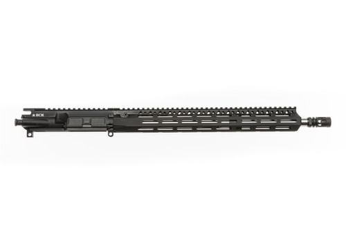"BCM® SS410 16"" Mid Length Upper Receiver Group w/ MCMR-15 Handguard 1/8 Twist"