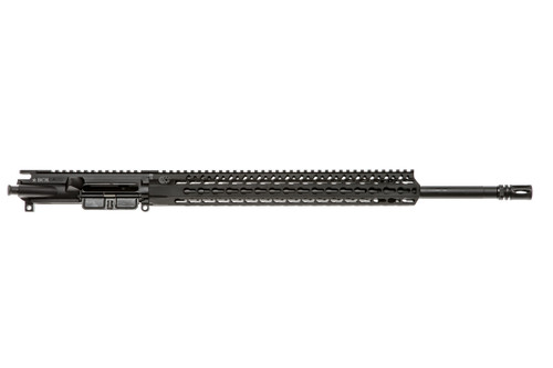 "BCM® SS410 20"" Upper Receiver Group w/ KMR-A15 Handguard (Ionbond BLACK)"