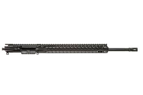 """BCM® SS410 20"""" Upper Receiver Group w/ KMR-A15 Handguard (Ionbond BLACK)"""