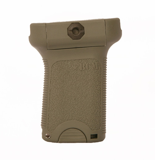 BCMGUNFIGHTER™ Vertical Grip SHORT - Foliage Green