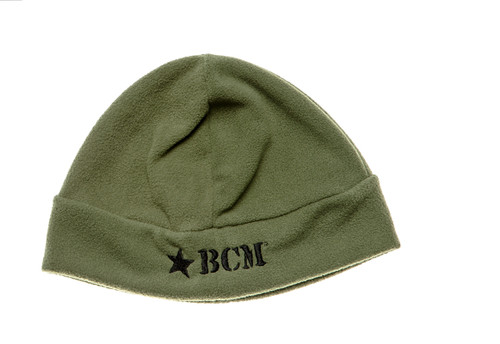 BCM® WATCH CAP (Bravo Company MFG, Inc. HAT) - OD GREEN