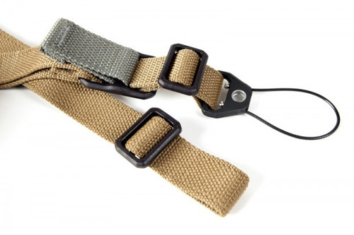 Blue Force Gear Standard AK Sling Coyote Brown