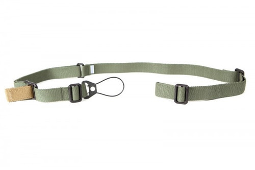 Blue Force Gear Standard AK Sling OD Green