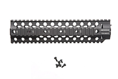 Centurion Arms C4 Rail System - 10-inch Mid Length