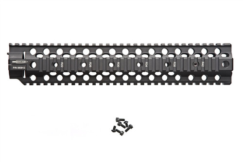 Centurion Arms C4 Rail System - 12-inch