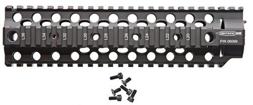 Centurion Arms C4 Rail System - 9-inch Mid Length