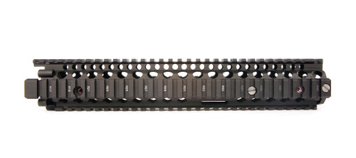 Daniel Defense AR15 M4A1 RIS II (Black)
