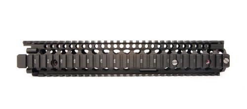 Daniel Defense AR15 M4A1 RIS II (Black)