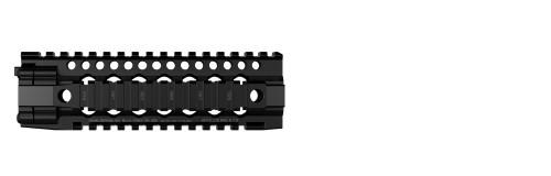 Daniel Defense AR15 Lite Rail III™ 7.0 (Carbine) Tactical Free Float