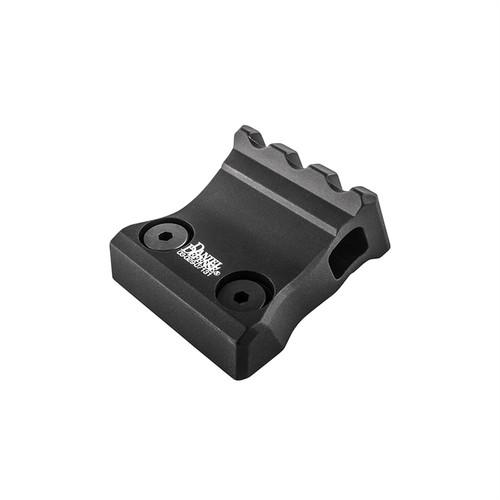Daniel Defense KeyMod™ 1 O'clock Offset Rail Assembly