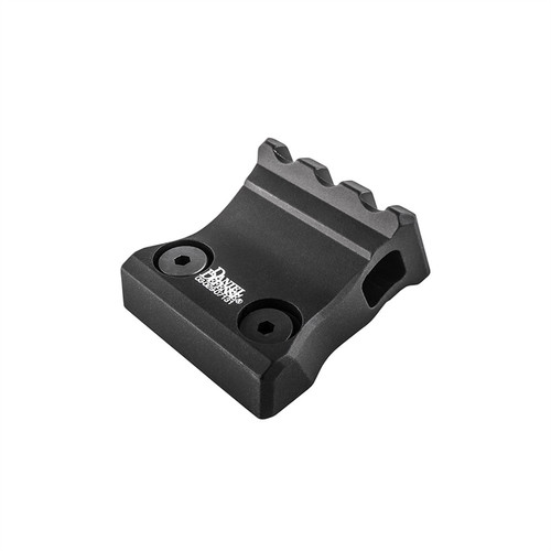 Daniel Defense KeyMod™ 1 O'clock Offset Rail Assembly