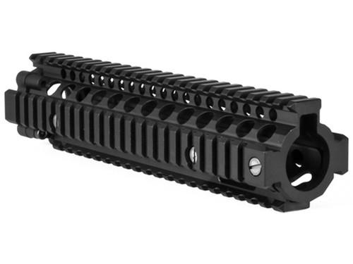Daniel Defense AR15 Mk18 RIS II (BLACK)