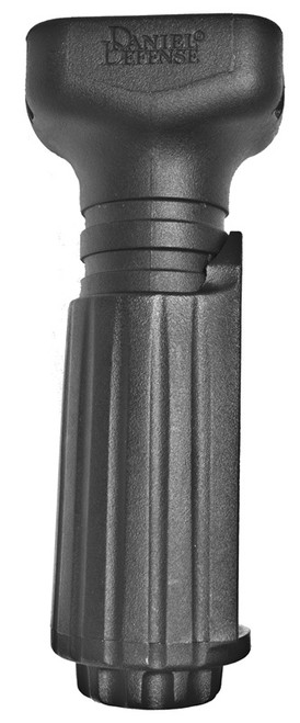 Daniel Defense ConVert Foregrip - BLACK