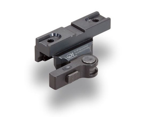 GDI CM5-OSM™ (Optical Sight Mount)